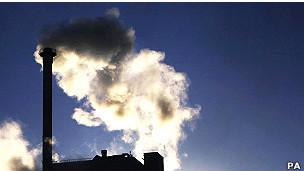 Agencia medioambiental alerta de alto nivel de contaminación en Francia, Bélgica y Alemania