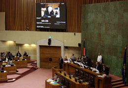 Diputados emplazan a superintendente de Medio Ambiente