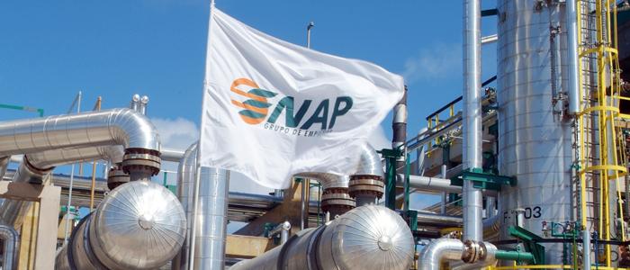 ENAP y CDE acuerdan finalizar juicio por derrame de petróleo en 2007
