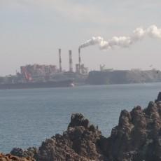 """Médico renuncia a Compañía Minera del Pacífico denunciando """"zona de latencia por contaminación"""" en Huasco y """"nula preocupación"""" de la empresa"""