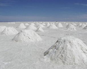 Gobierno dice que el litio ya no es estratégico y que debe ser explotado por otras empresas
