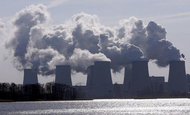 Estados Unidos y su nueva política ambiental