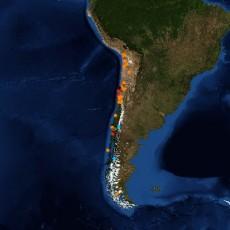 Atlas Global de Justicia Ambiental detecta 30 conflictos ecológicos en Chile