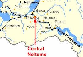 Comunidades exigen consulta efectiva por proyecto de central en Neltume