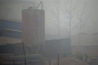 China emprende medidas contra la contaminación