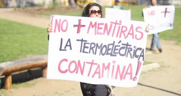 Estudio sitúa a Chile como uno de los 11 países con más conflictos ambientales