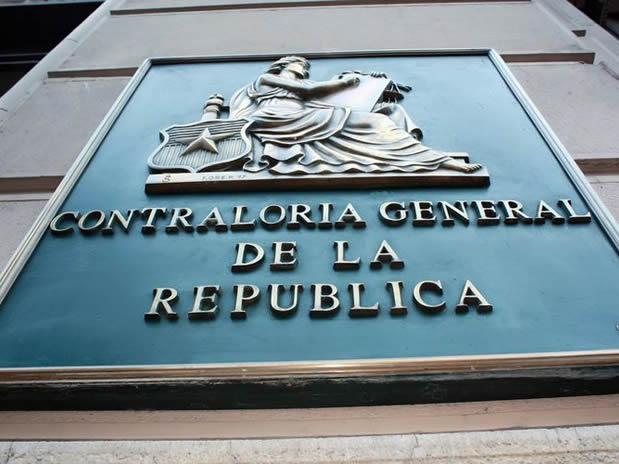Contraloría plantea dudas por competencia de Comité de Ministros