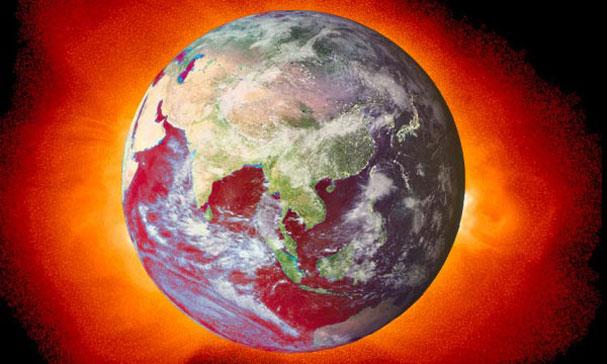 Advierten de peligros por agujero en capa de ozono en el norte de Chile