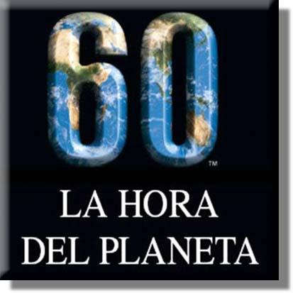 La Hora del Planeta 2014