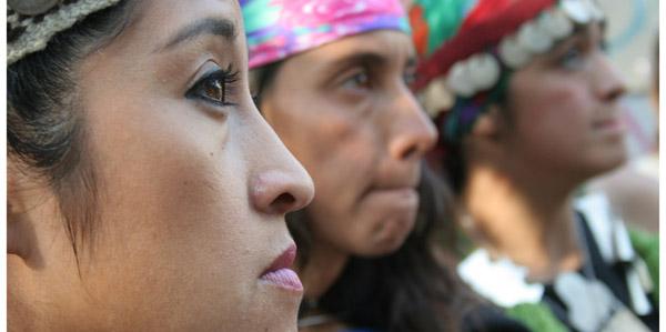 OIT pide explicaciones a Chile por aplicación del Convenio 169. Detecta serias falencias