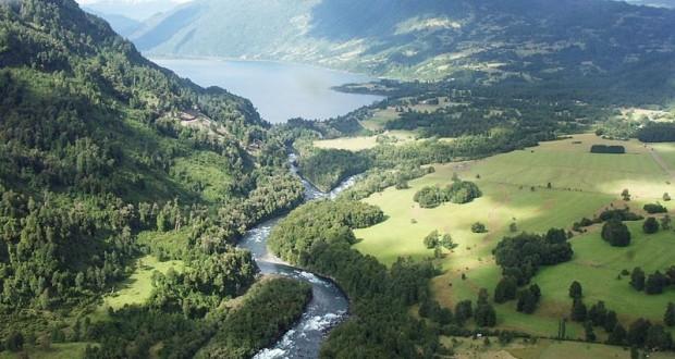 Estudio revela que el 55% de los ecosistemas en Chile está amenazado