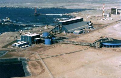 Proyecto mejorará condiciones ambientales de Punta Patache