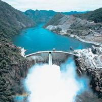 Gobierno elimina a HidroAysén del plan de obras de la CNE