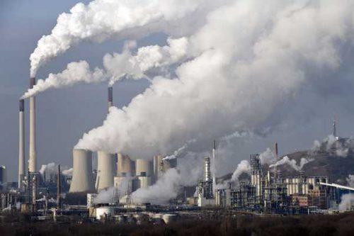 La batalla mundial por la descarbonización de la economía