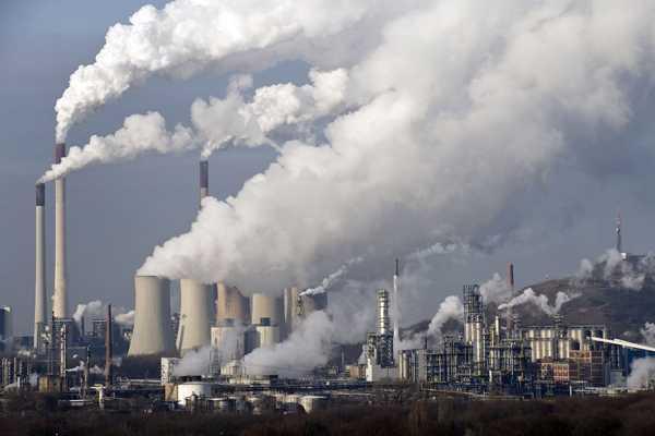 Con nuevos límites al carbono, Obama globaliza la agenda climática de EE.UU.