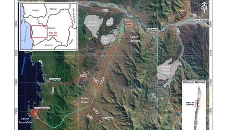 Punta de Choros: polémica por proyecto minero-portuario