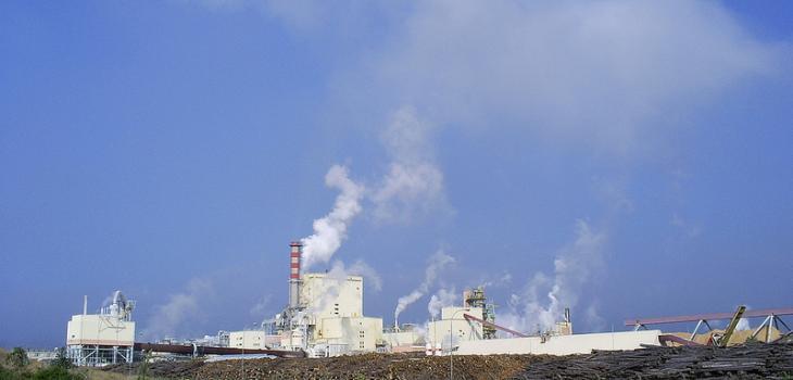 """AES Gener insiste que impuesto """"verde"""" afectará decisiones de inversión en termoeléctricas"""