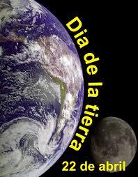 22 de abril Día de Tierra