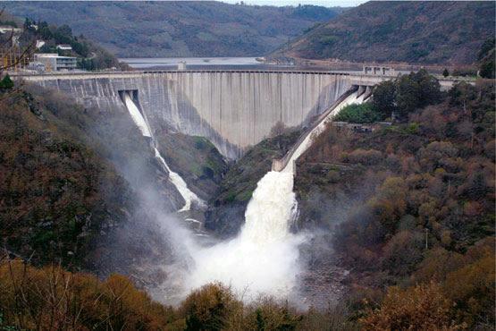Generadoras chilenas descartan estudio sobre hidroeléctricas