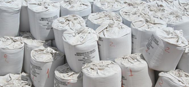 Vecinos de Machalí se movilizan para impedir aprobación de proyecto de residuos arsenicales de Codelco