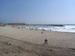 Playa Paraíso: los riesgos por altos niveles de minerales