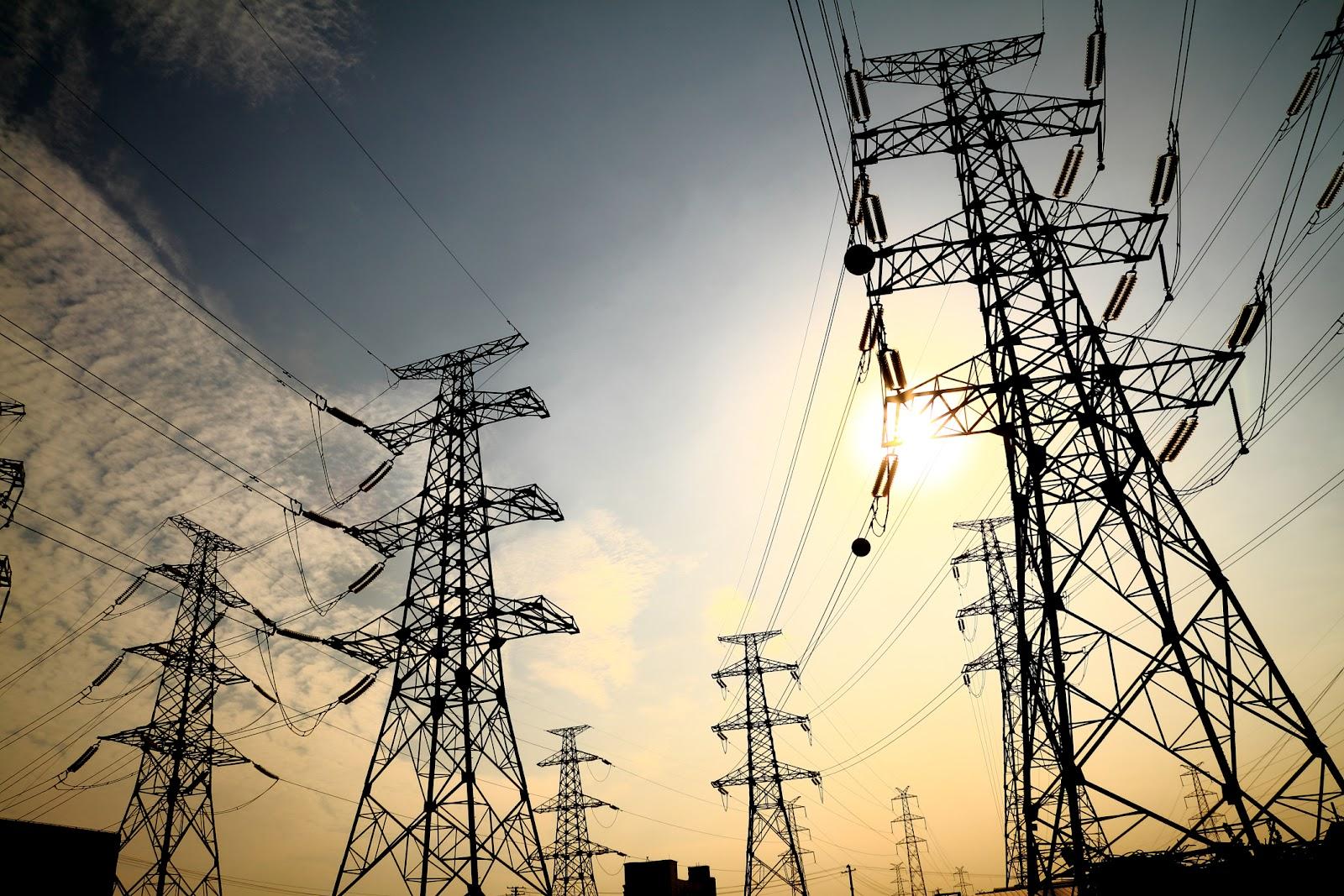 Un 10% de avance alcanza proyecto de interconexión eléctrica entre SING-SIC