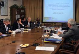 Superintendente de Medioambiente acusó deficiencias presupuestarias, de infraestructura y de personal