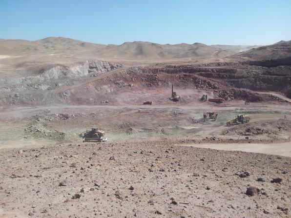 Gobierno Hará Seguimiento Especial a Depósitos de Relaves Mineros