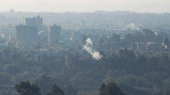 Avanza plan de descontaminación anunciado por el Gobierno en el Maule