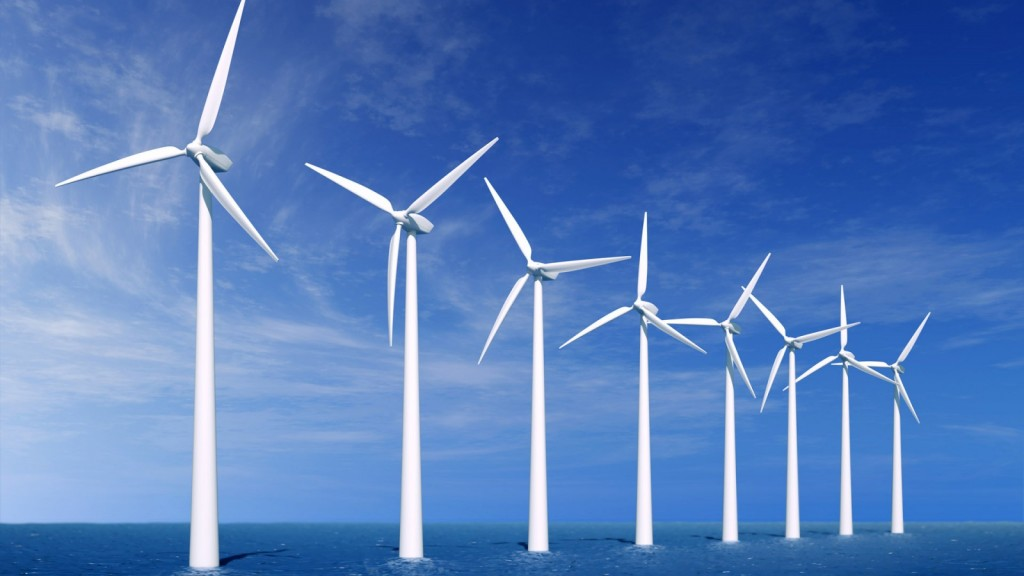 AES Gener busca entrar al negocio de desalación de agua y al de generación eólica