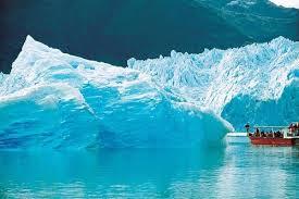 """Científicos advierten que los glaciares de la Antártida se funden a un ritmo """"imparable"""""""