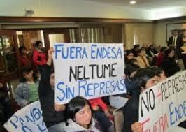 Apelarán ante la Suprema por central hidroeléctrica Neltume