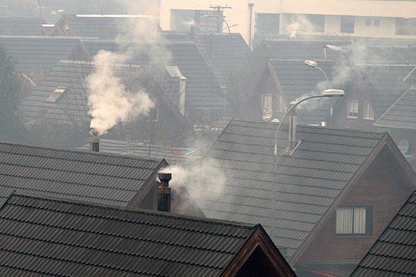 Seis ciudades del sur tuvieron niveles de preemergencia ambiental