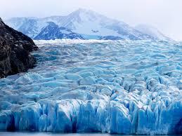 Glaciares en Chile: ciencia y patrimonio territorial
