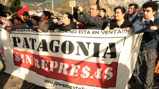 Cómo Chile y sus vecinos encabezan la lucha ambientalista
