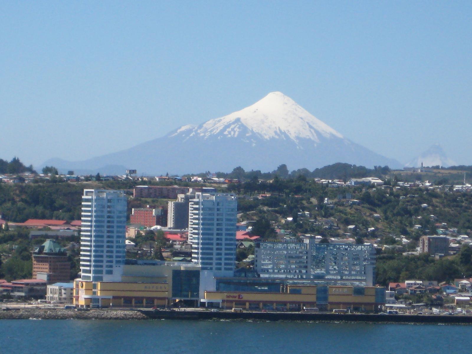 Puerto Montt Celebra Día del Medio Ambiente