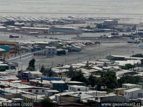 Chañaralinos ofician a Ministro de Medio Ambiente sobre proyecto minero en Bahía de Chañaral