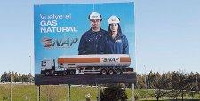 Tokman reestructura Enap y crea nuevas gerencias en áreas de comunidades y gas