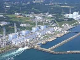 Fukushima se la juega para que su muro de hielo frene vertidos de agua radiactiva