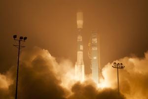 NASA: Lanzan satélite para medir CO2 atmosférico