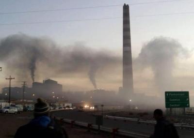 Parlamentarios apoyan gestión de alcaldes para reactivar el Plan de Descontaminación