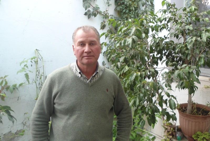 La historia del agricultor chillanejo que le ganó juicio a Monsanto