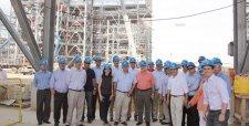 Shale Gas: Empresarios chilenos se reúnen con las mayores petroleras del mundo
