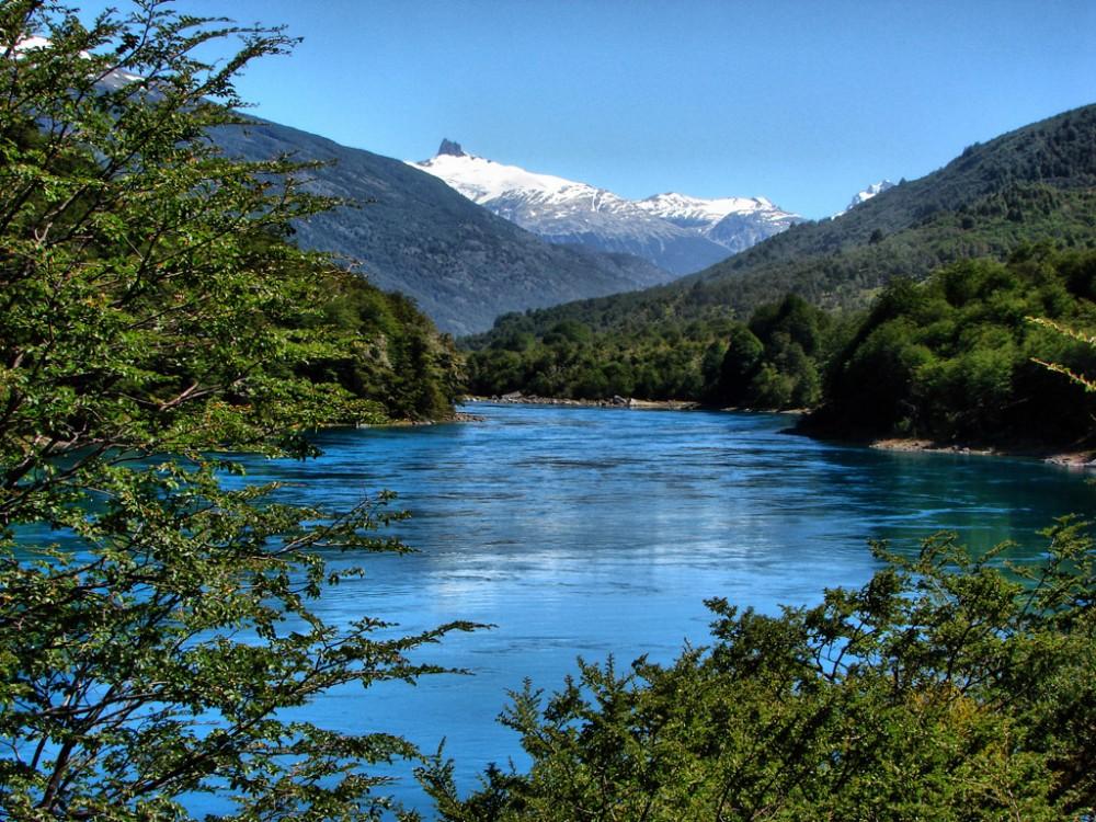 Obispo Infanti cierra su visita a La Araucanía con fuertes críticas a la legislación que regula uso y propiedad del agua