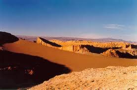 Plataforma Solar del Desierto de Atacama comienza a operar a fin de año