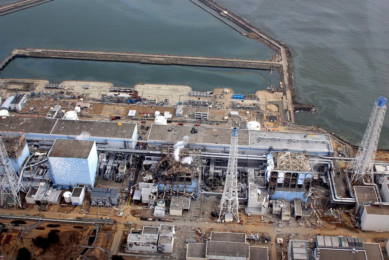 Japón: Arrojarán al mar más agua con baja radiactividad procedente de Fukushima