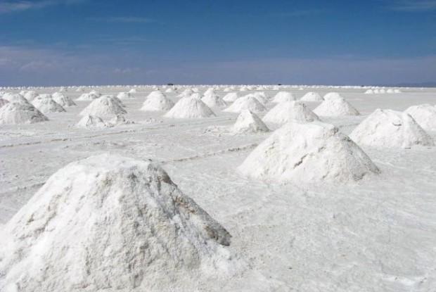 Exportación de litio chileno se dispara 138% en junio y registra su segundo mejor mes de la historia