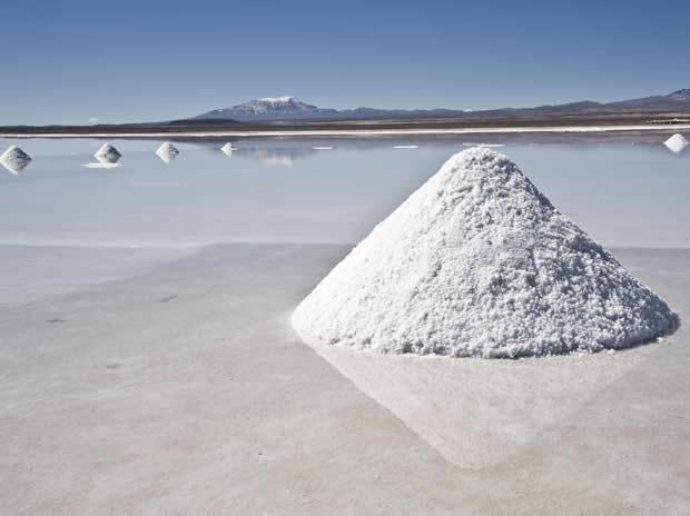 Comisión propondrá crear empresa pública para explotar litio en salares