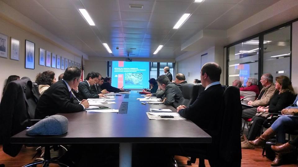 Autoridad formará comisión para cambiar el sistema de evaluación ambiental de proyectos de inversión