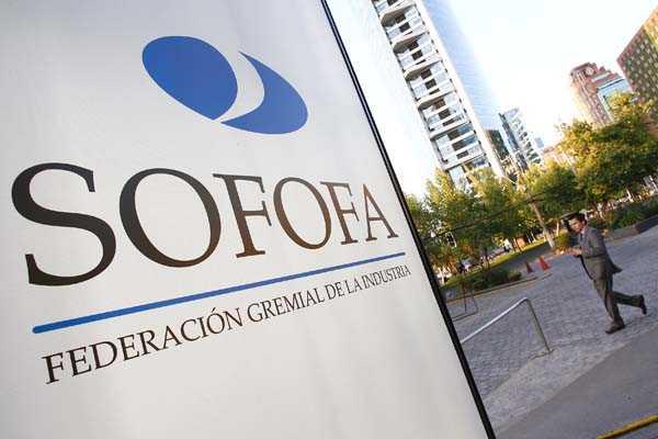 Catastro Sofofa: proyectos de inversión detenidos aumentan 32% y totalizan unos US$ 73.000 millones